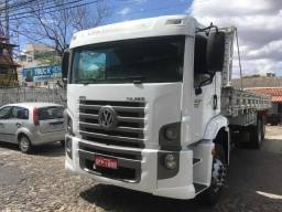 Título do anúncio: Vw 24.280 Truck Carroceria Semi Novo