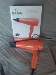 Secador de cabelo GAMA Italy  110v