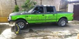 Ranger 2000.