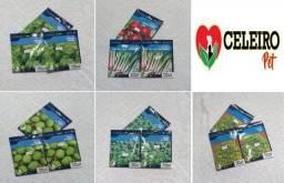 Título do anúncio: Vende-se sementes de hortaliças