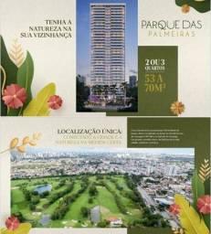 Título do anúncio: Apartamento para venda de 53 a 70 metros quadrados com 2 ou 3 quartos na Caxangá