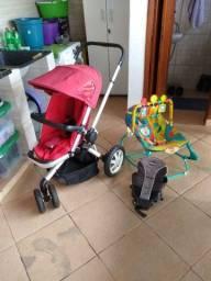 Pacotão de ítens para bebê