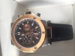 Relógio Guess Collection Gc-3 Chrono - Novo