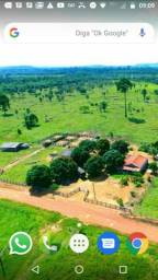 Título do anúncio: Sitio com estrutura de fazenda  Tudo pronto