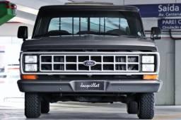 F-1000 (Diesel) SS, 1990.