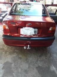 Fiesta Sedan 2001/2002