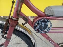 Bicicleta Caloi barra forte XL 7