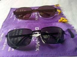 Óculos de sol masculino e feminino - novo e original Barato - Para retirada  na zsul ffacc2fc20