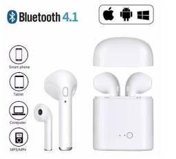 Fone de Ouvido Bluetooth - Dynamic