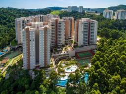 Boulevard Tamboré - 136m² a 168m² - Santana de Parnaíba, SP