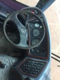 Ônibus executivo - 2002