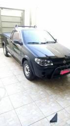 Strada 2007 cab simples - 2007