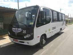 Micro ônibus Piá Comil - 2003