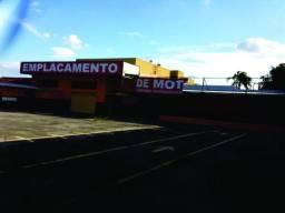 Excelente imóvel para revenda de veículos na avenida do Hipódromo da Lagoinha