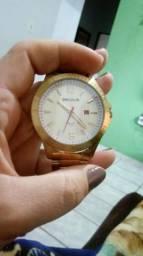 Vendo esse relógio Seculus ou troco por coisas do meu interesse original a prova d'água