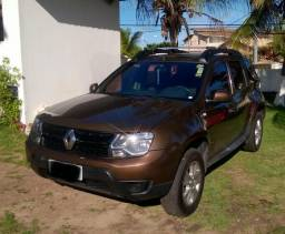 Renault Duster Expression 1.6 2016 OPORTUNIDADE - 2016
