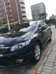 Honda Civic EXS lindo - 2012