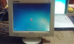 Monitor Microstar 14 polegadas tela plana