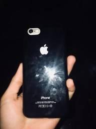 Vendo iPhone 6 , esta só com um arranhado atrás $950 (não troco )