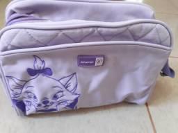 Bolsa lilás Marie