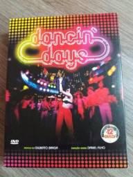 DVD novela Dancin' Days