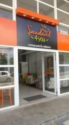 Vendo Restaurante em Mogi das Cruzes em Avenida Privilegiada