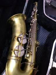 Saxofone alto Holton Collegiate