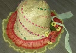 Chapéu quadrilha