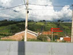 Terreno 300m² - Bairro Dona Adélia ll