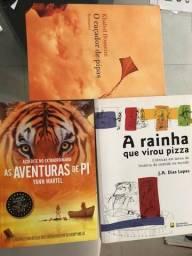 As aventuras de Pi - Luiz Carlos Ruiz Zafon - Extraordinário e Outros