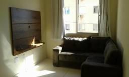 Apartamento em Normília da Cunha/Vila Velha, 2 quartos