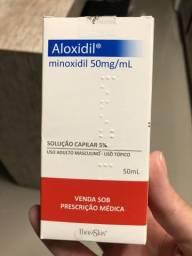 Aloxidil - Solução Capilar