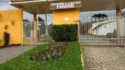 Chácara Condomínio Fechado- Tijucas do Sul: Condomínio de Chácaras Paraíso