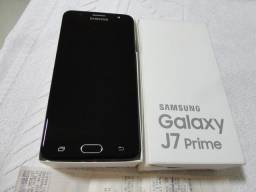 Samsung Galaxy J7 Prime 32GB 4G Preto