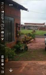 Casa em Ivinhema