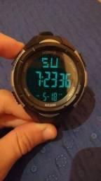 Relógio de Pulso Honhx A Prova D'água