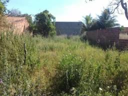 Vende se lote em Palmas Tocantins capital