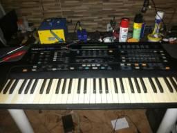 Conserto e Manutenção de teclados musicais