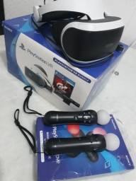 Vendo ou troco óculos VR Sony