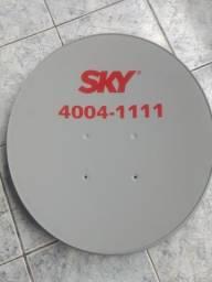 Antenas sky novas