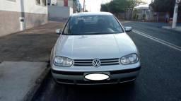 Vw - Volkswagen Golf Golf 2001 completo - 2001