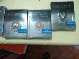 Game of Thrones Steelbook