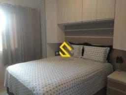 Apartamento com 3 dormitórios à venda, 66 m² por R$ 230.000,00 - Jardim das Rosas - Itu/SP