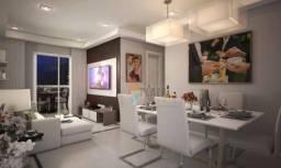 Apartamento com 2 dormitórios à venda, 73 m² por R$ 384.950,00 - Ocian - Praia Grande/SP