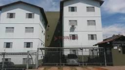 Apartamento com 3 dormitórios 1 vaga garagem