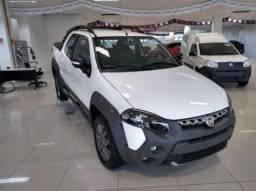 Fiat Strada Adventure 1.8 4P - 2019