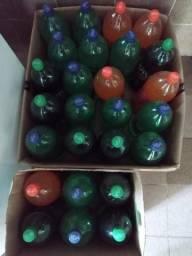 Litros de refrigerante Schin 2L