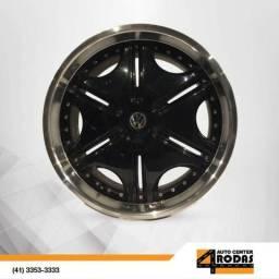 Roda ARO 22 5X120/5X115 Armano Game ET31PT/DM
