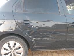 Repasse de veículo - 2012