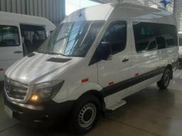 Sprinter 415 2018 Teto Alto 16 Lugares